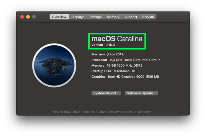 Reaper mac OS