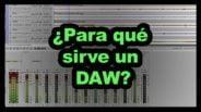 Reaeper daw